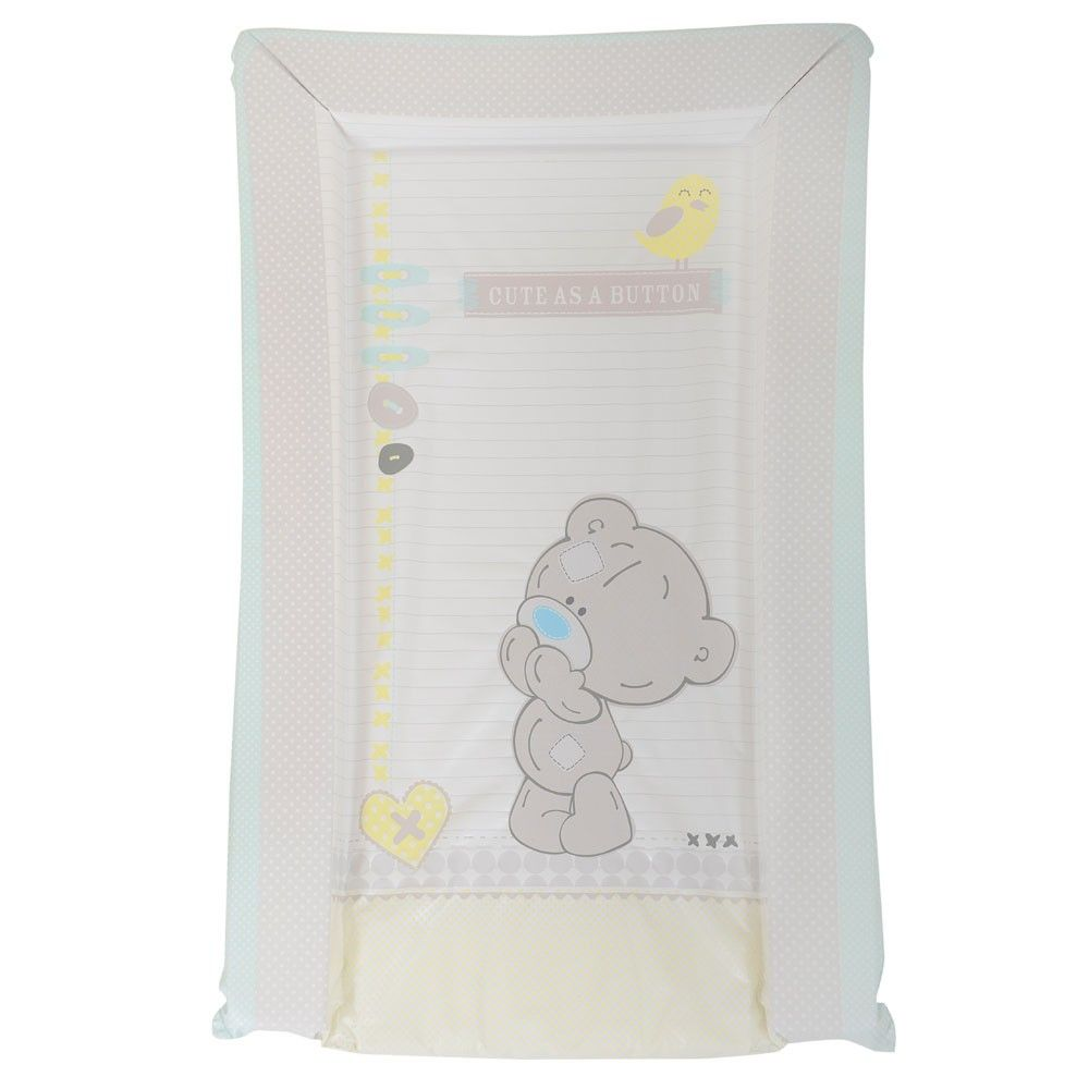 Tiny Tatty Teddy Changing Mat (Cute as a Button)