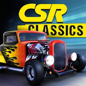 CSR Classics free gems neu freie Edelsteine kostenlose Münzen #amazingcars