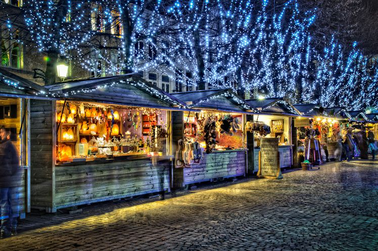 Bruges Christmas Market Images.Brugge Xmas Market Belgium I Was There In The Summer