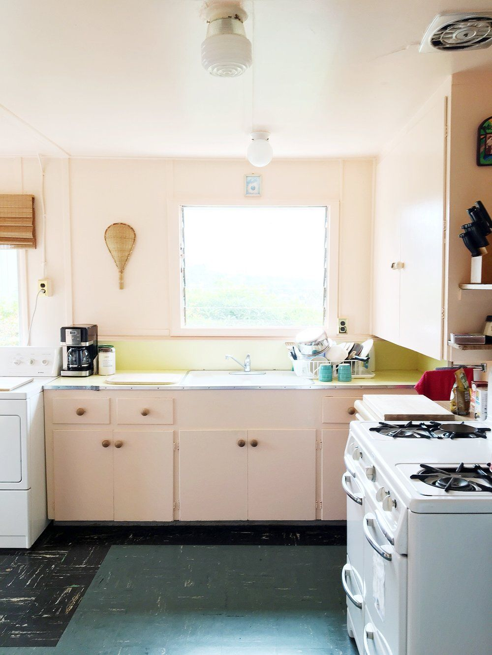California boho style airbnb house beach house kitchens house and