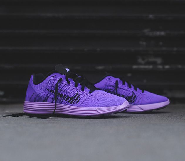 "Now that the warmer months are upon us, the Nike Lunaracer+ 3 has steadily  been releasing models like the most recent ""Stronger Ever Run"" Collection  and a ..."
