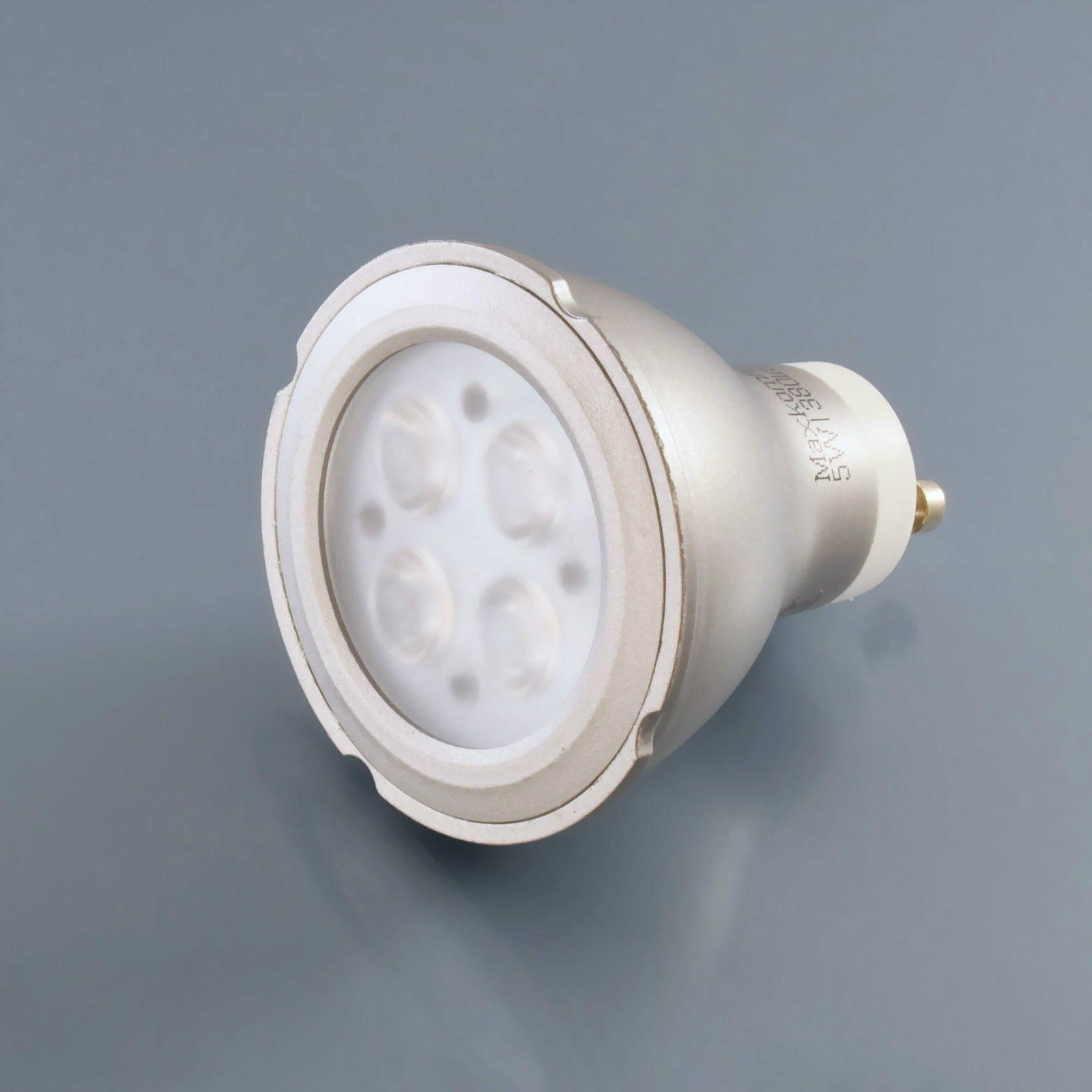 Details Zu Led Gu10 Lampe Leuchtmittel Strahler Spot Birne