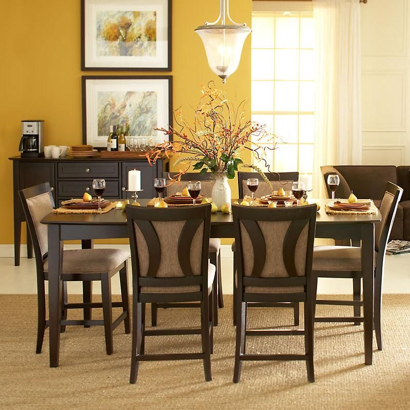 Dining Room Sets Columbus Ohio: Kensington (IKJ) By Aspenhome