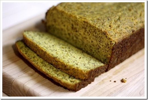 Grain Free Coconut Flour Flax Bread ( Have to try with replacement for the yogurt)