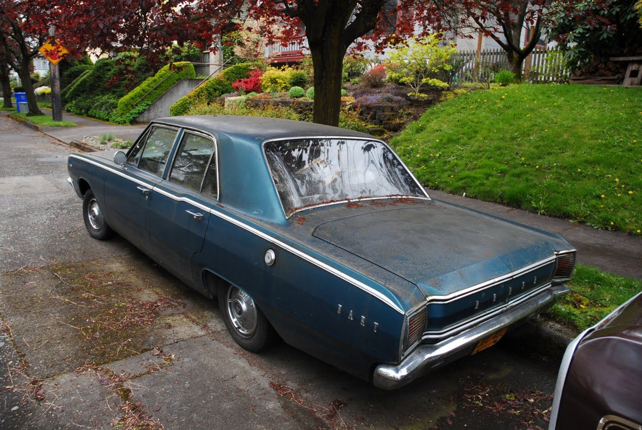 dodge 1967 dart -4-door-sedan-92-2jpg-05 | MOPAR CHRYSLER ...