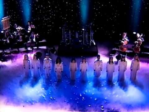 Trans-Siberian Orchestra - Christmas Canon (Video) Fun For the