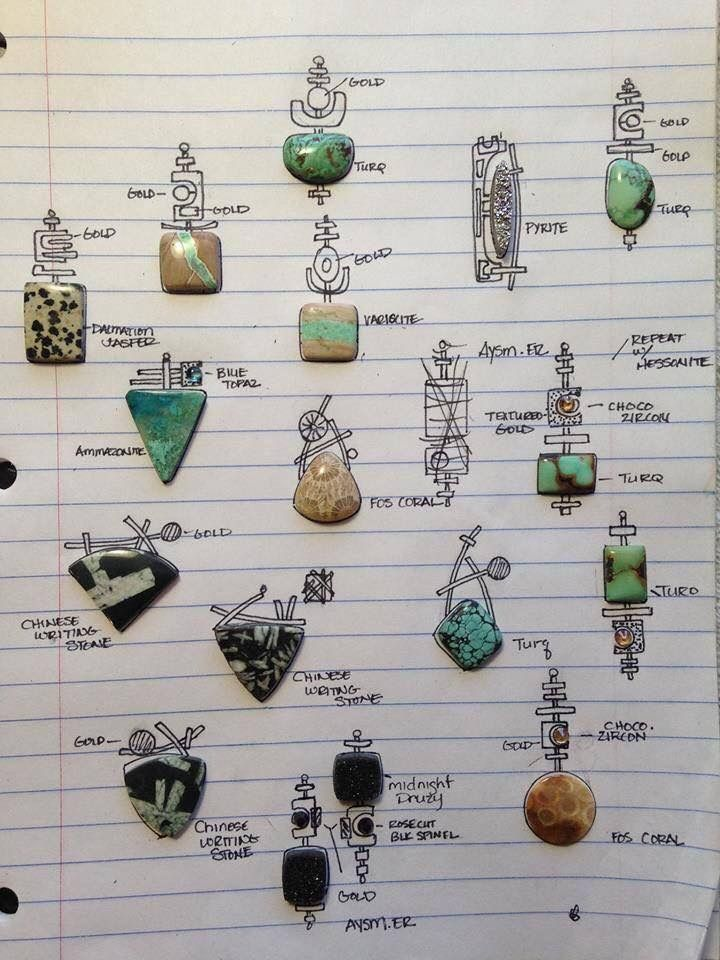 Pin by Life Art Designs by Janie on Metalsmithing techniques ...