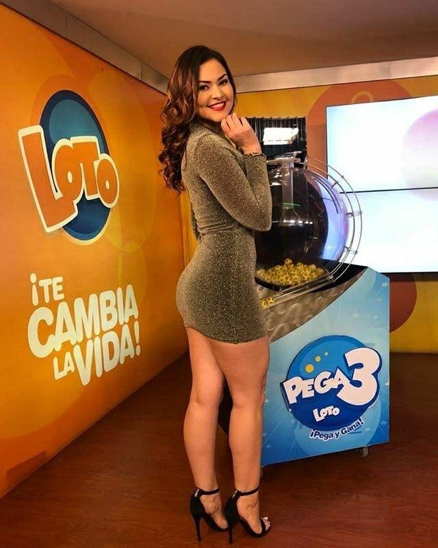 Sexy Ass Mendoza