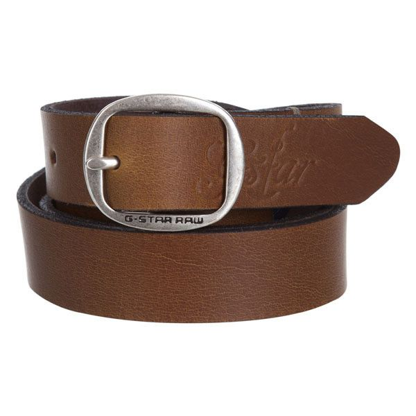 G-Star RAW Grace Belt ($24) ❤ liked on Polyvore featuring accessories, belts, cintos, remeni, brown, leather belts, g star raw belt, genuine leather belt, real leather belts and 100 leather belt