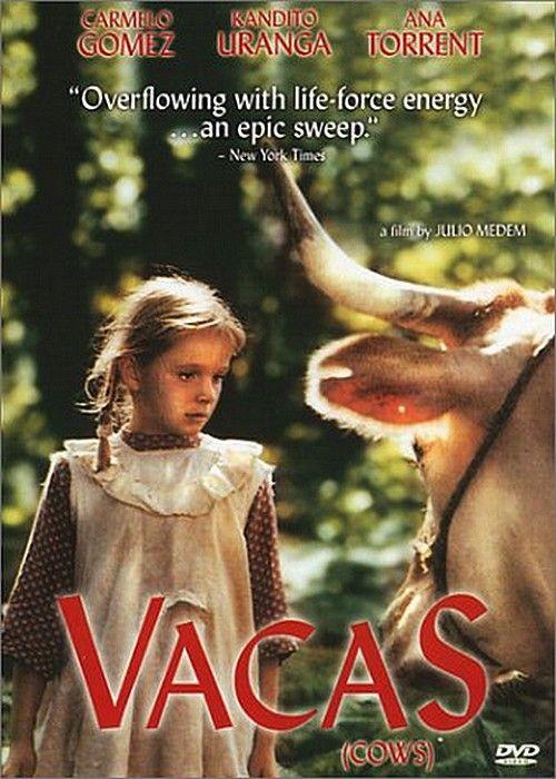 Vacas (1992)