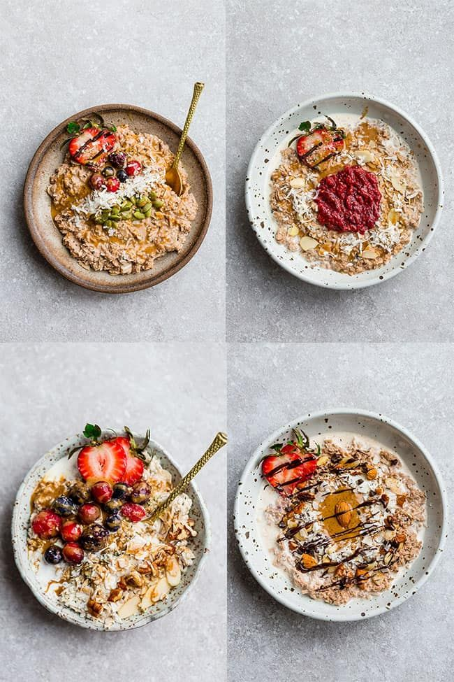 Keto Porridge - Low Carb / Paleo - Life Made Keto #ketorecipes #dietplan #ketodiet #weightloss #weightlosstransformation #diet #loseweight #ketobreakfast