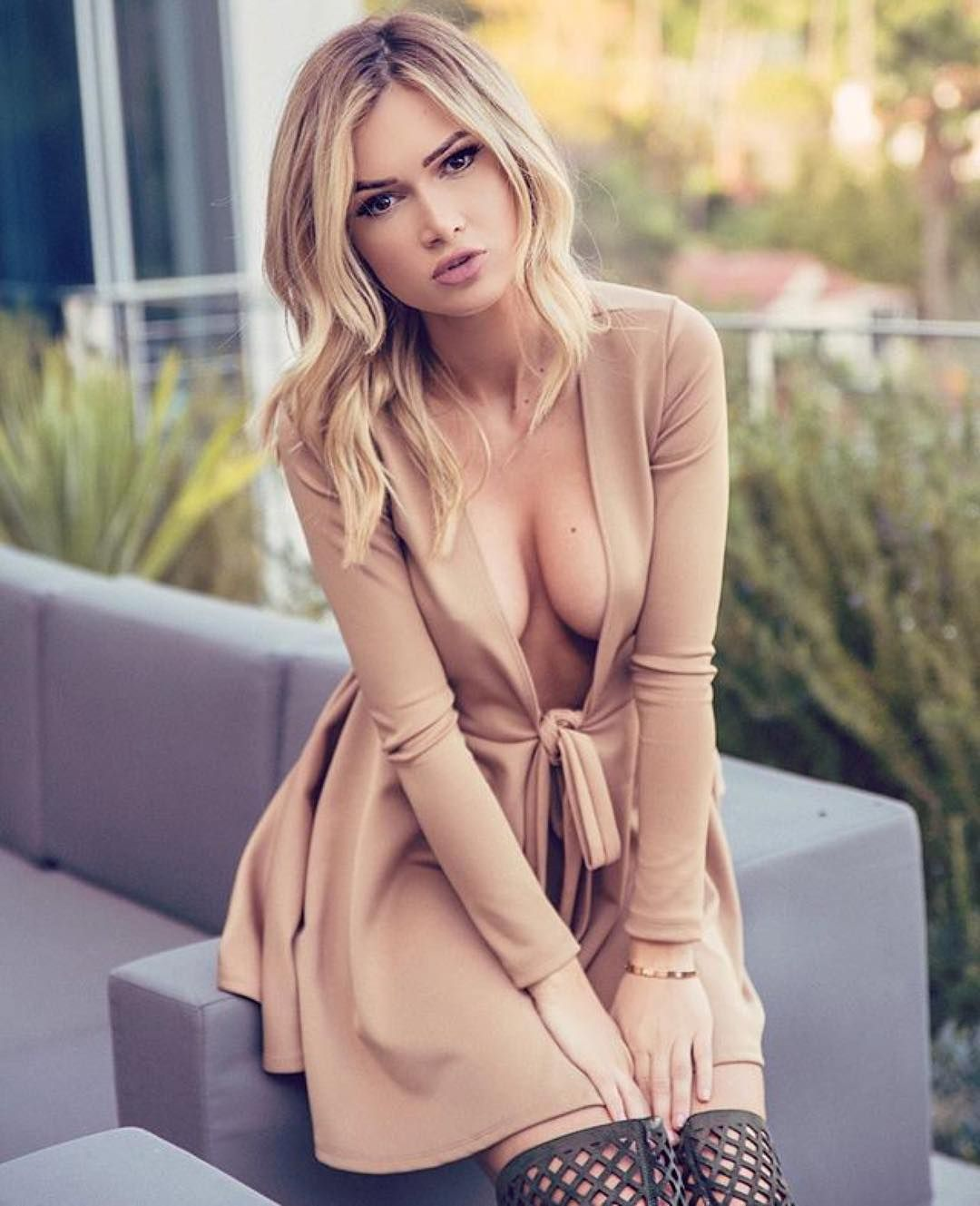 Pin On Our Babe Officialellarose Loving Wantmylook Shannon Dress Link In Bio