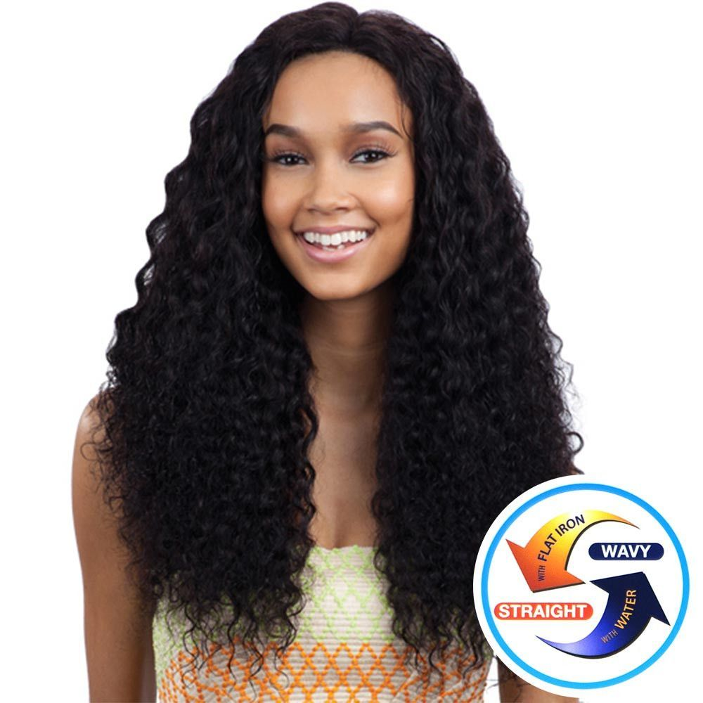 Naked nature unprocessed remy wet wavy hair weave deep wave naked nature unprocessed remy wet wavy hair weave deep wave 7pcs pmusecretfo Gallery