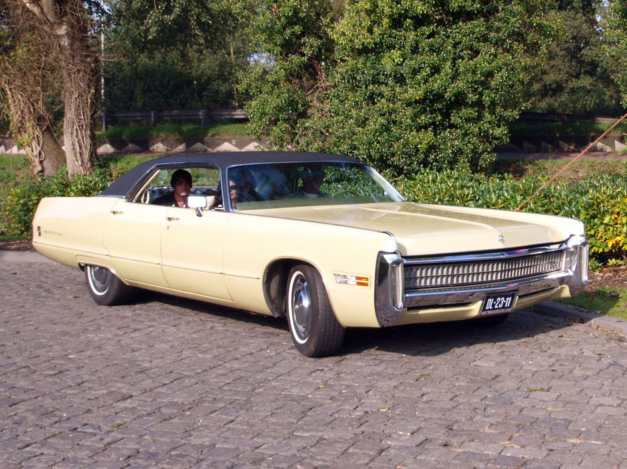 Chrysler imperial chrysler new yorker current status description from wall newpricescar