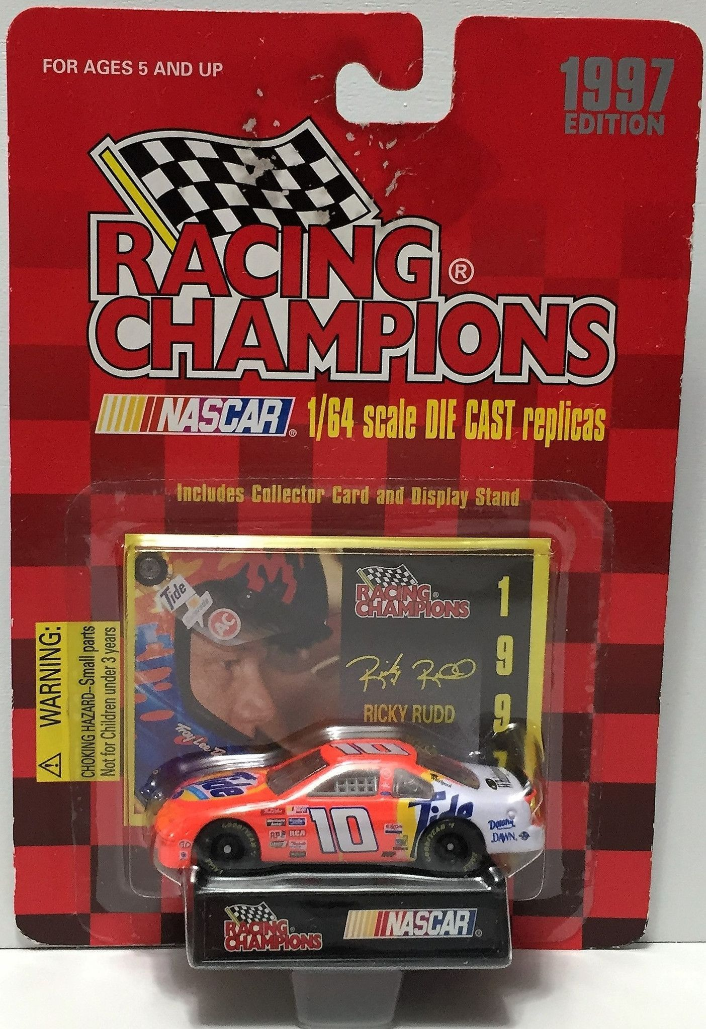 Hot Sale 1997 Mattel Three Generations Of Racing 1:64 A Great Variety Of Models the Petty Family?