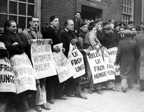 great depression of us and gfc The great depression  the united states was about to enter a new era of economic and political change roosevelt and the new deal in 1933 the new president .