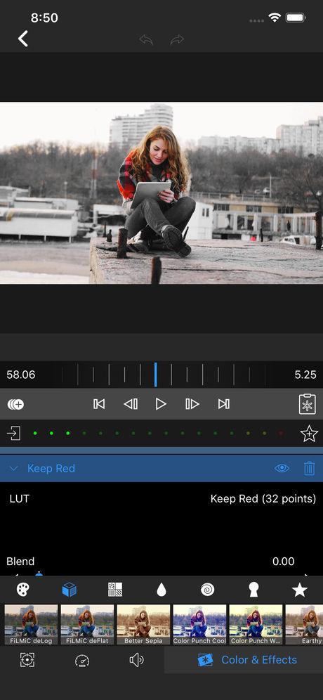LumaFusion Photo apps
