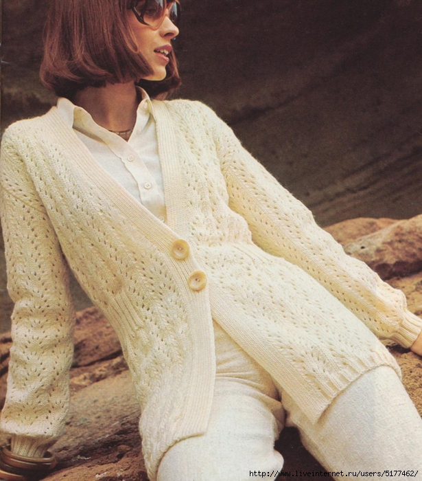 campera beige   chompas   Pinterest   Knitting, Knitting designs y ...