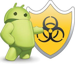 طريقة حذف الفيروسات الجنسية والا علانات المنبثقة و Shortcut للا ندرويد Hacking Computer Malware Android