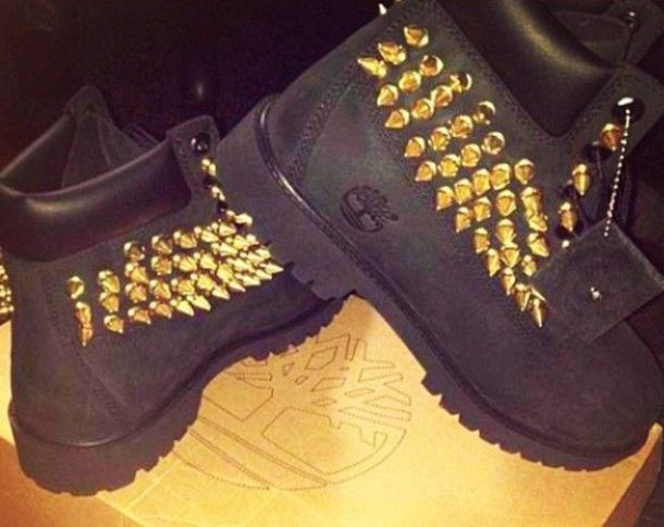 84abf65a7990 Cute Outfits with black Timberlands