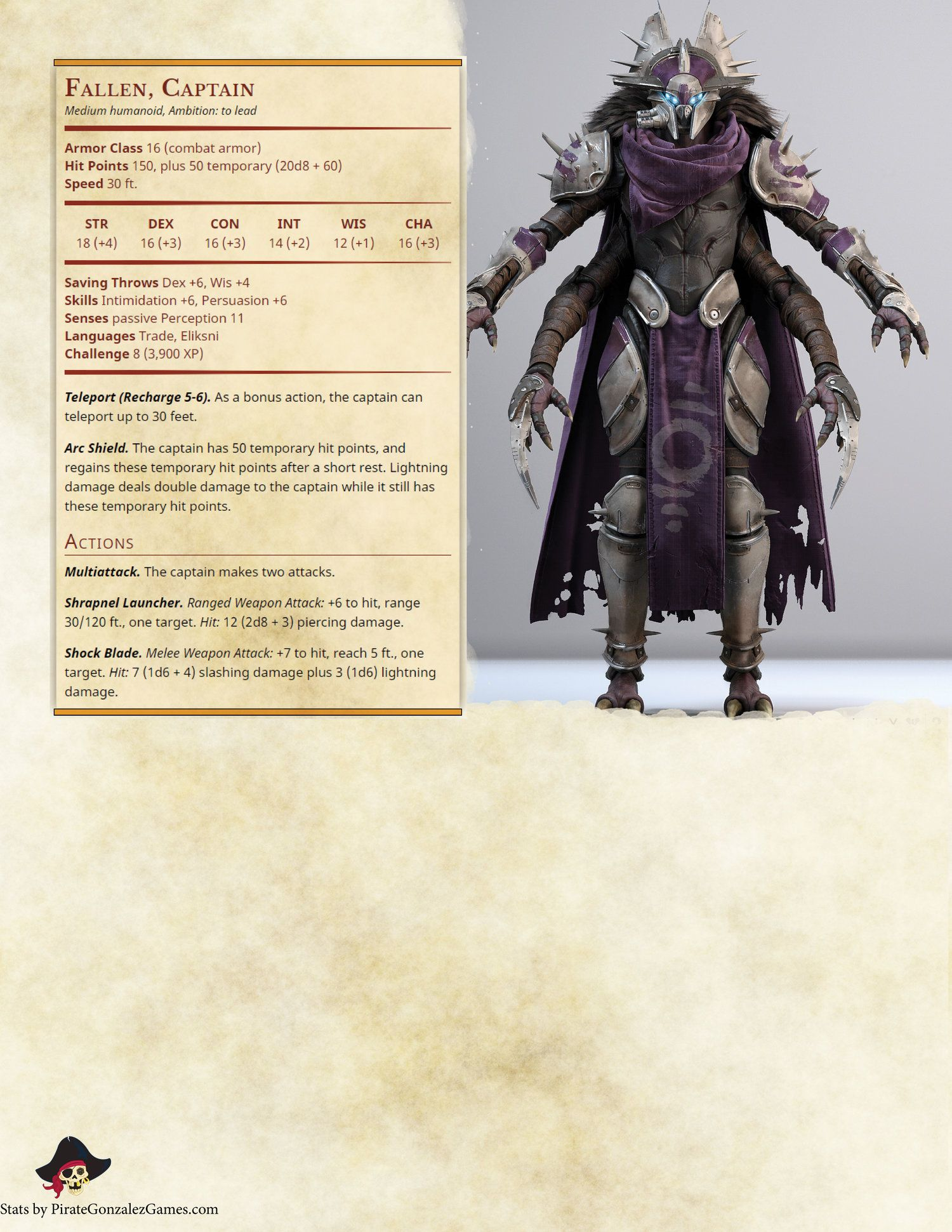 Minotaur 5e DampD Stats 50 in 2019 Dungeons dragons
