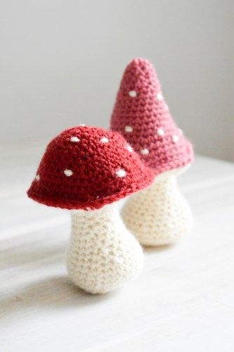 Glückspilze | K&C - plants&mushrooms | Pinterest | Fliegenpilz ...