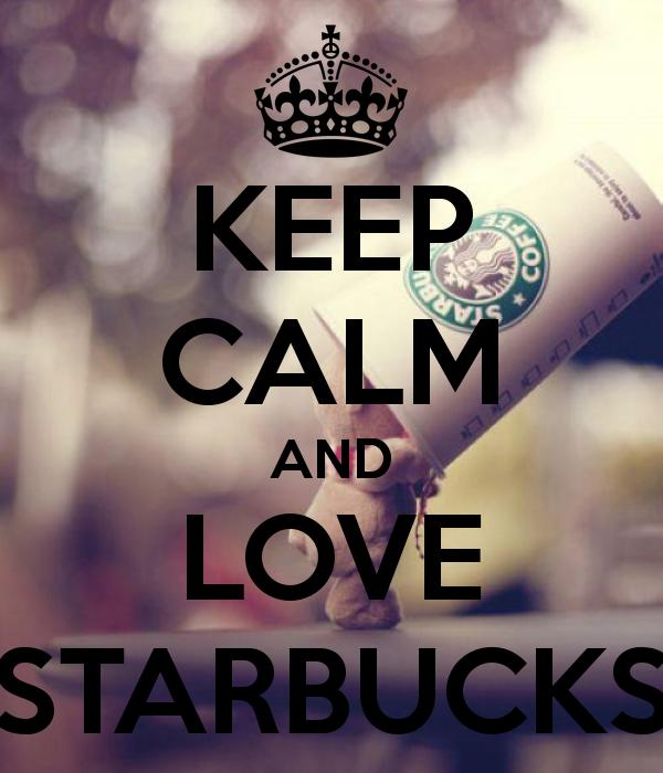keep calm and drink starbucks - Google zoeken | Keep Calm ...