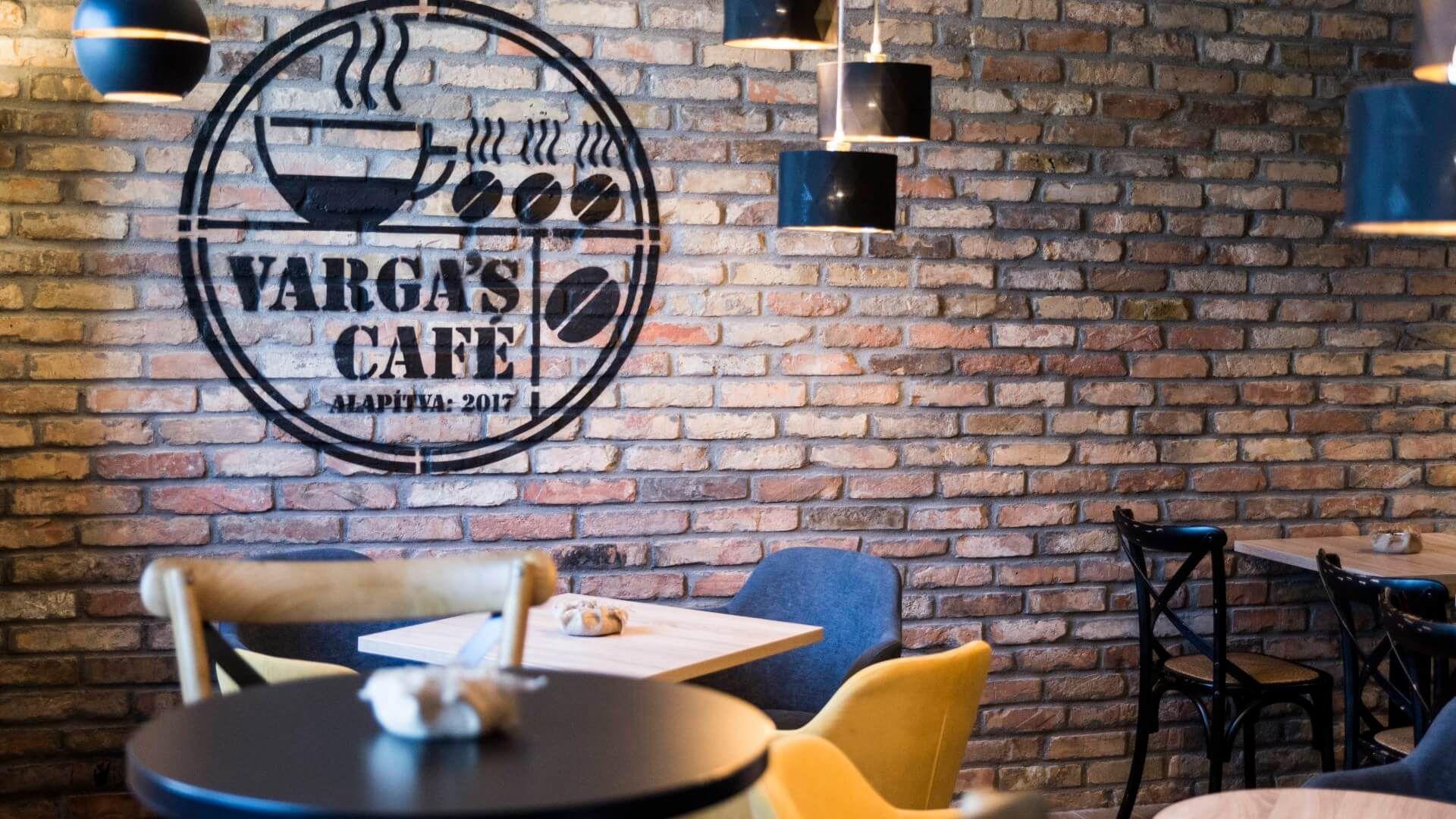 Cafe Wall Design Ideas Fusmun