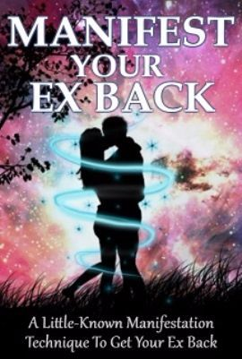 Manifest Your Ex Back Pdf Book Download Full Free