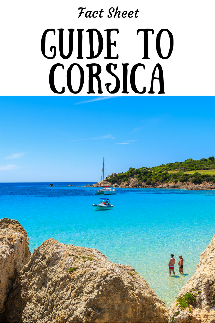 Corsica: Where To Go, What To Do And Things To See