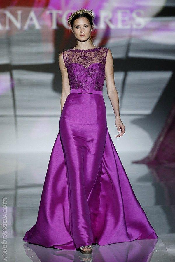 Atractivo Vestidos De Dama De Honor Coñac Imágenes - Vestido de ...