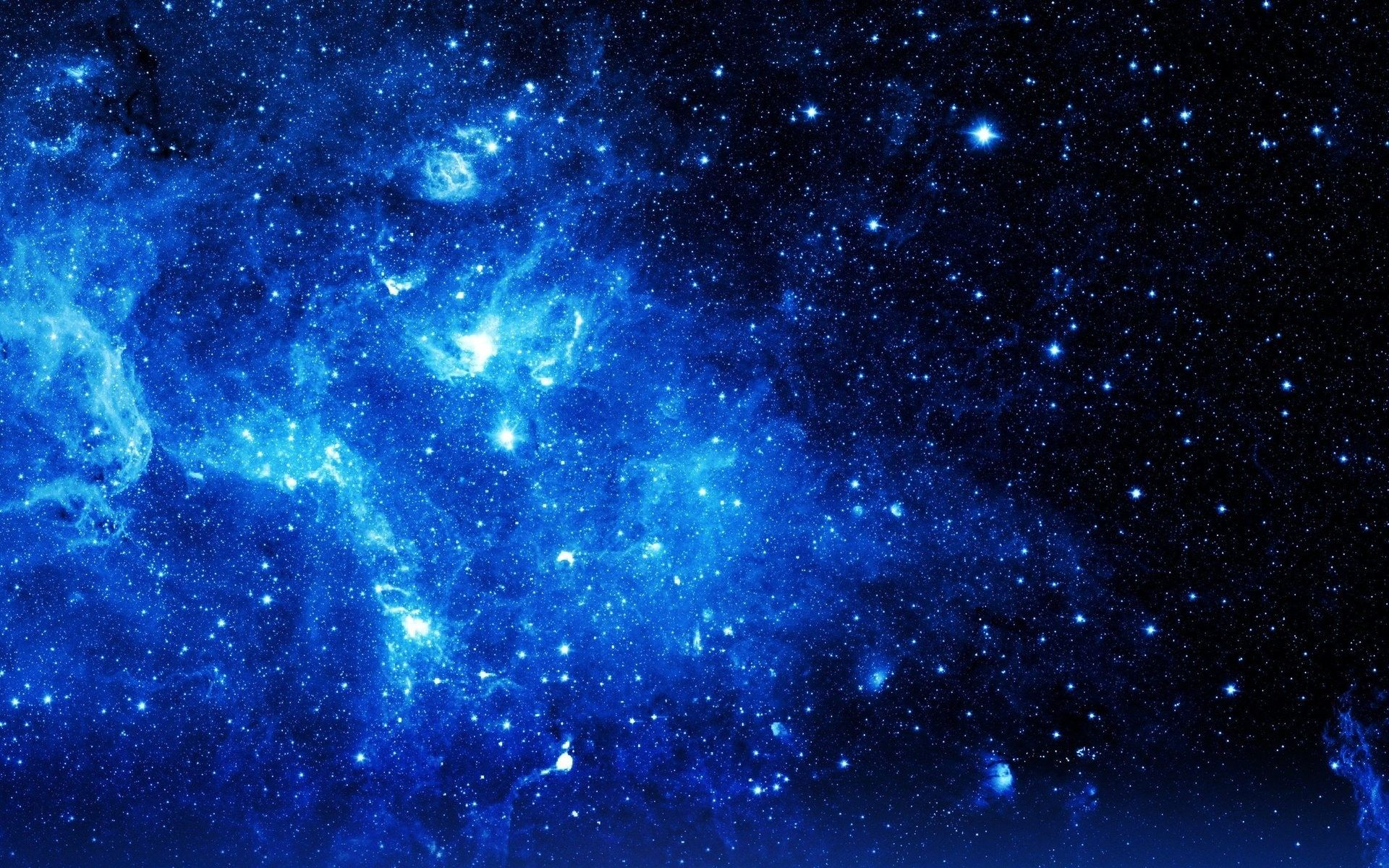 Universe Stars Wallpaper Background with High Definition