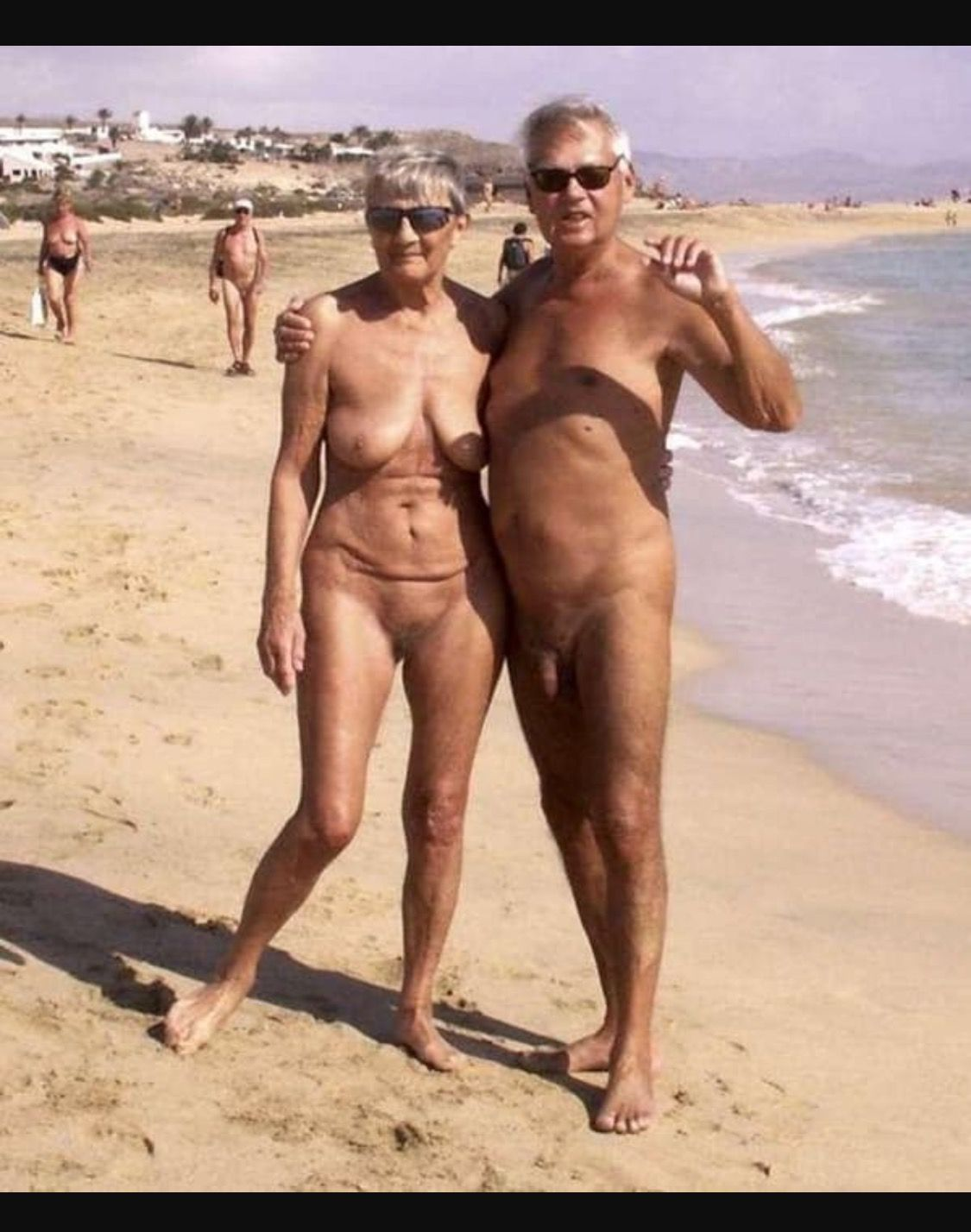 Sorry, Pinterest nudism couples
