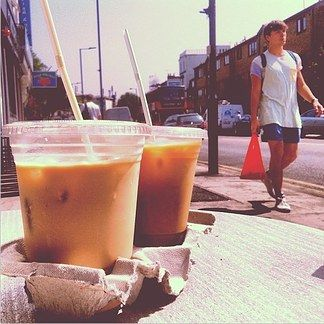 Long White Cloud, E2.   25 Unmissable Coffee Shops In London