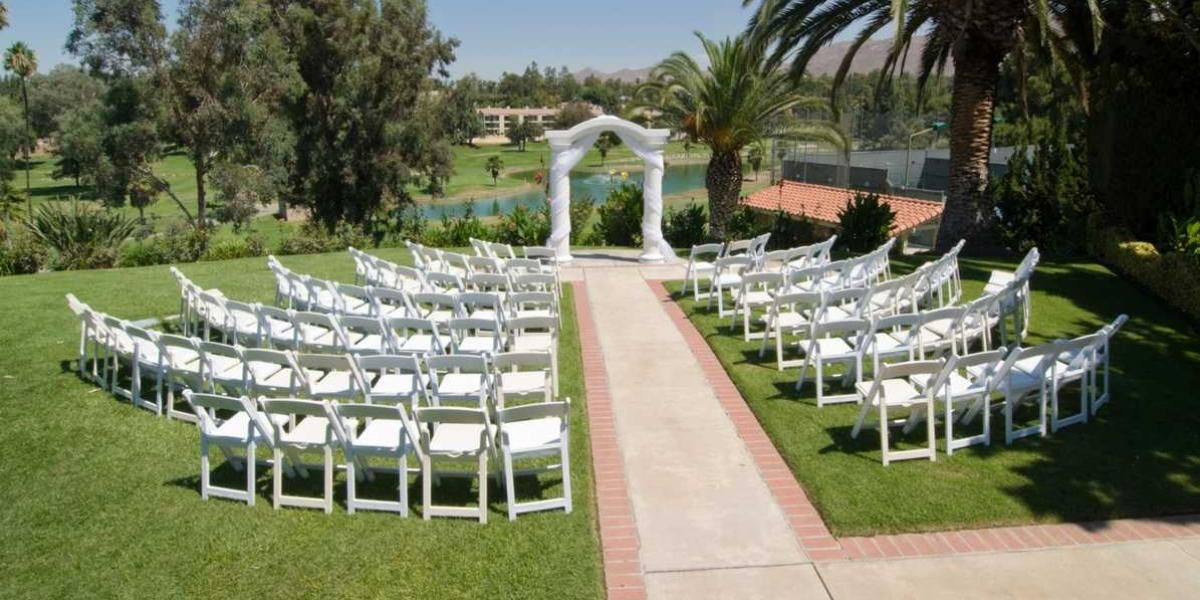 Canyon Crest Country Club Riverside CA Wedding