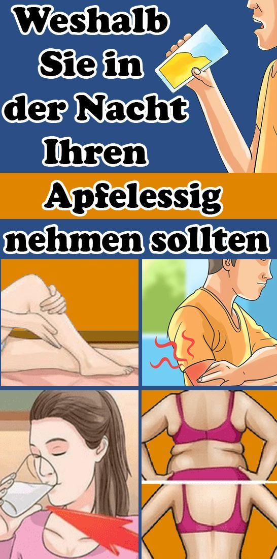 Why you take your apple cider vinegar at night s Why you take your apple cider vinegar at night s -