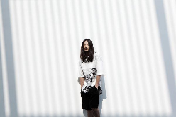 3.1 Phillip Lim Spring/Summer 2013 Menswear Editorial