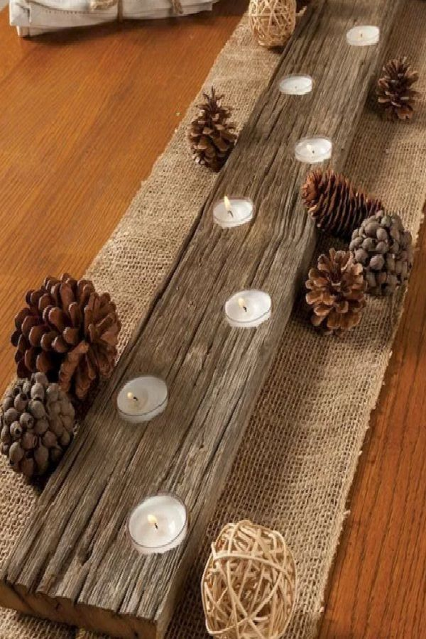 Incredible Diy Rustic Home Decor Ideas images