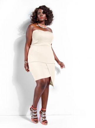67477995006 Plus Size Clothing by Monif C. - Monif C.