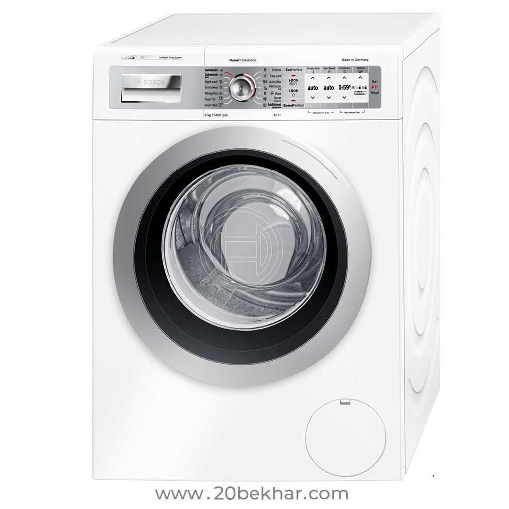 Bosch Washing Machine Series Home Professional Bosch Washing Machine Washing Machine Washing