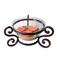 David Oreck Candle Company | Candle companies, Oreck