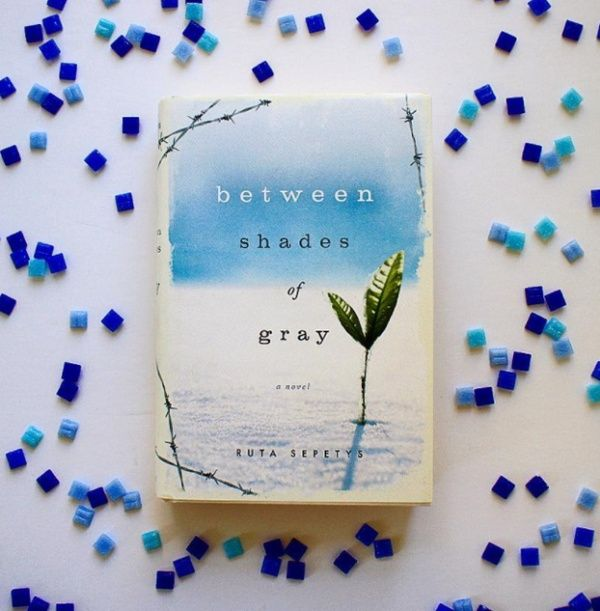 30 Books To Leave You Weeping - sidefun