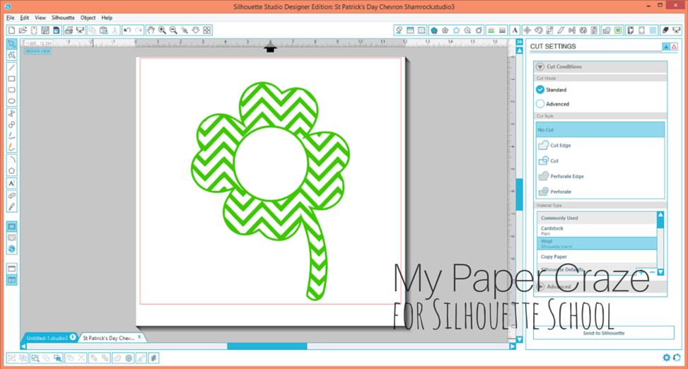 How to Convert Studio Files to SVG Silhouette Tutorial