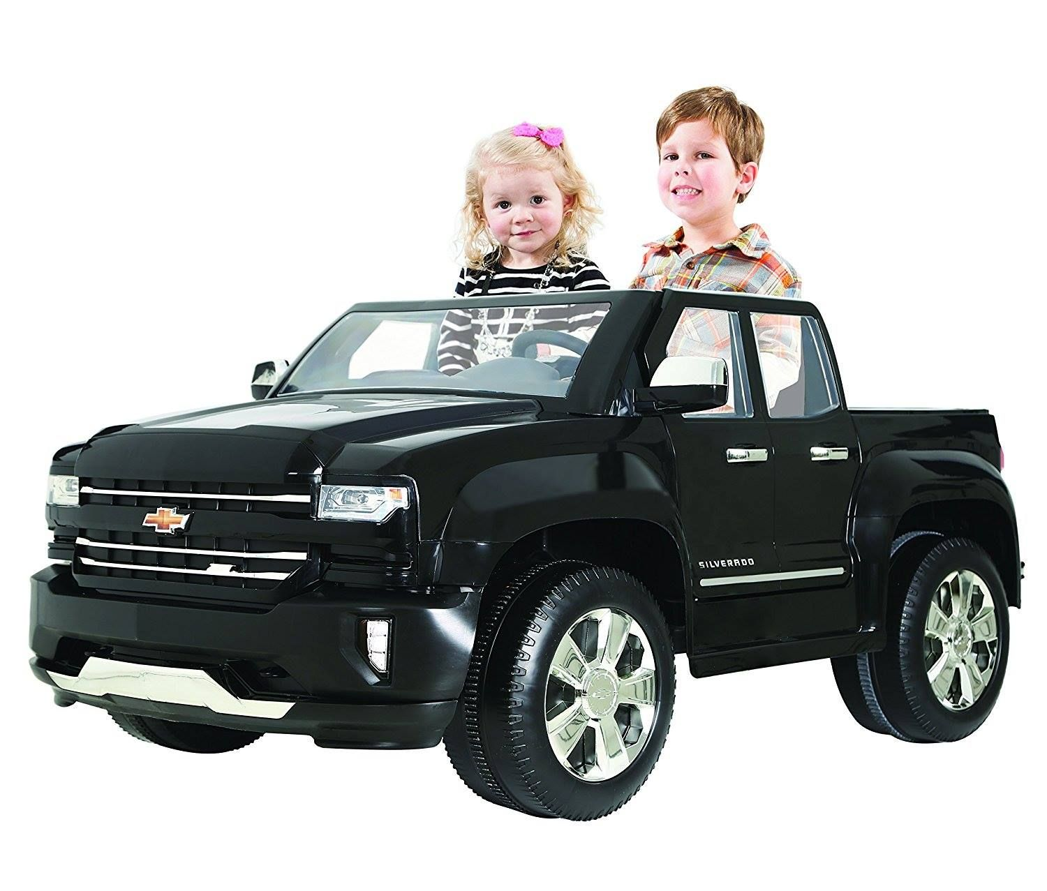 Power Wheels Toddler Gift Little Kid Gift Idea Truck Ride On