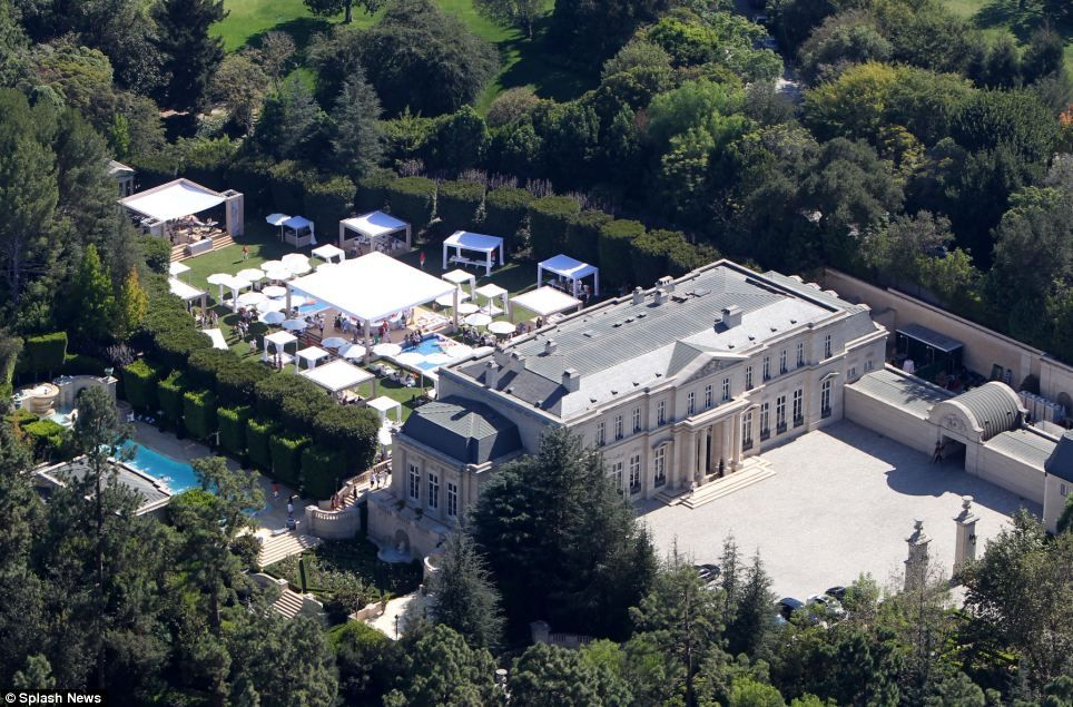 After years on and off the market, the 'unsellable' Fleur de Lys estate in L.A. has finally found a buyer and at $102 million has become the most expensive home ever sold in Los Angeles County