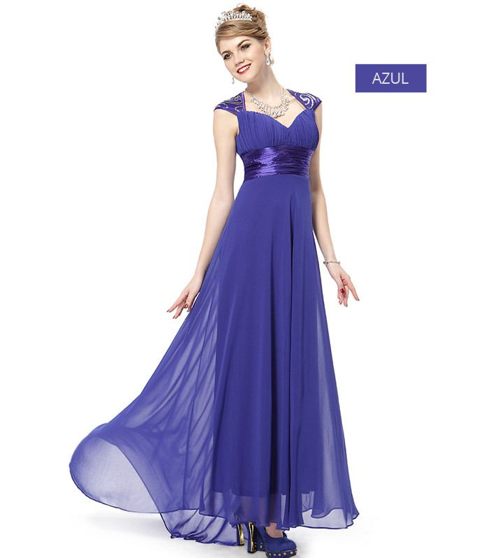 vestidos para festa de casamento para adolescente - Pesquisa Google ...