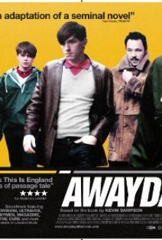 Awaydays 2009 Online Película Completa Español Fulltv Peliculas Completas En Castellano Peliculas Películas Completas