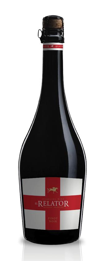 El Relator wines - Mendoza Argentina - Diseño Morales & Testoni
