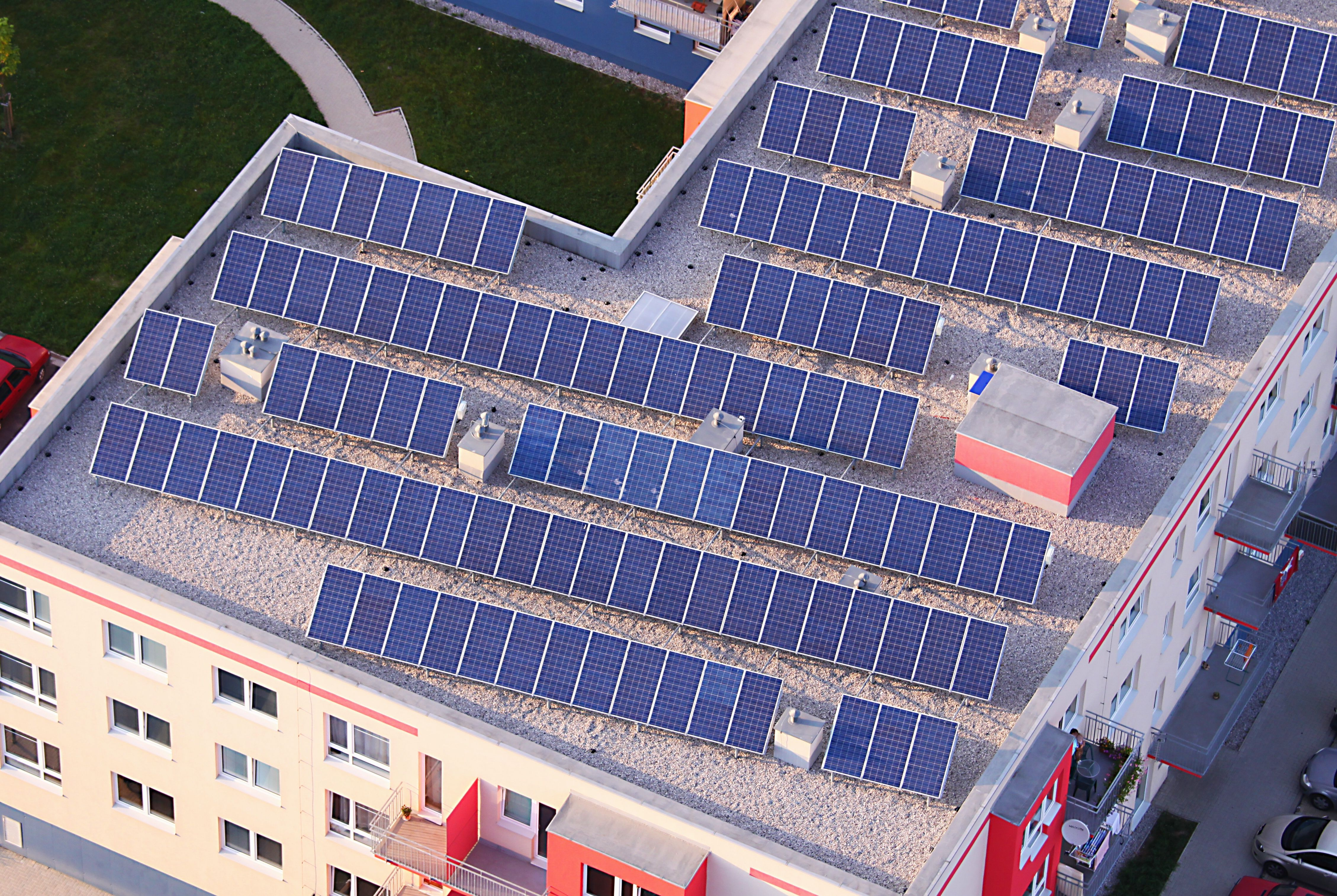 Green Flash Solar Energy San Diego California Solar Installation Solar Energy System Solar
