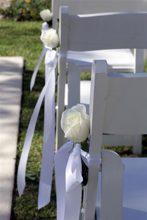 Noosa river wedding by sugarlove weddings chair hire weddings and wedding junglespirit Gallery